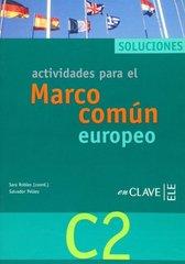 El Marco Actividades C2 Solucionario