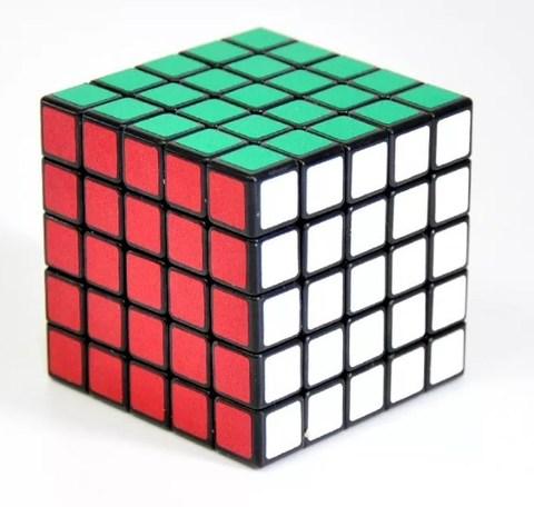 070-4020 Магический кубик 5х5