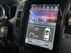 Штатная магнитола Mitsubishi Pajero IV (2007+)Android 9.0 4/64GB IPS DSP модель ZF-1302-DSP