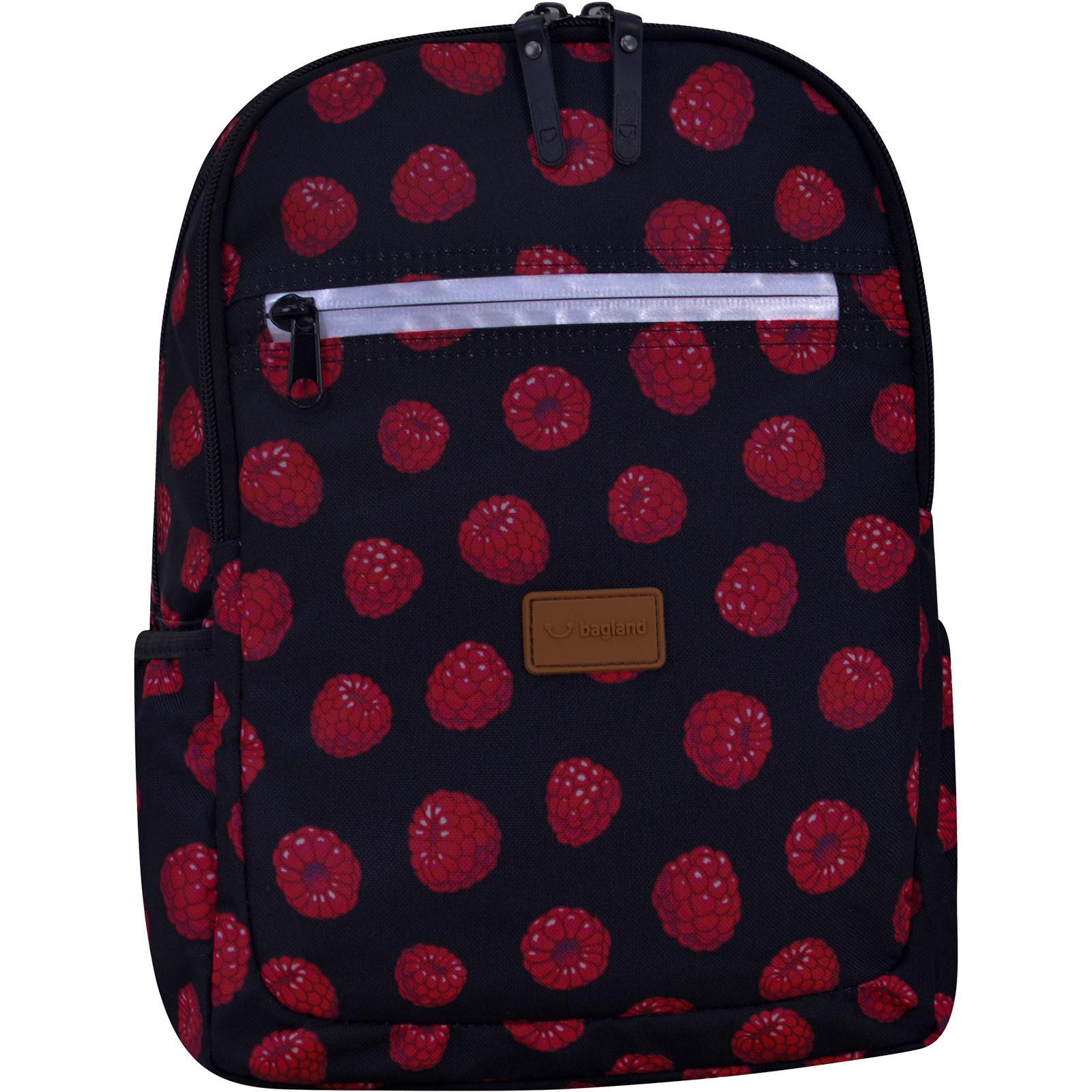 Городские рюкзаки Рюкзак Bagland Young 13 л. сублімація 761 (00510664) DSC_1018-1600.jpg