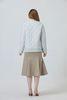 SIC-I105/4852-женская куртка на термофине