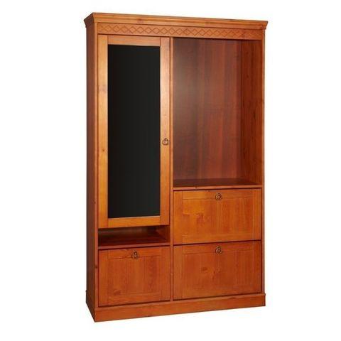 Шкаф комбинированный Дания