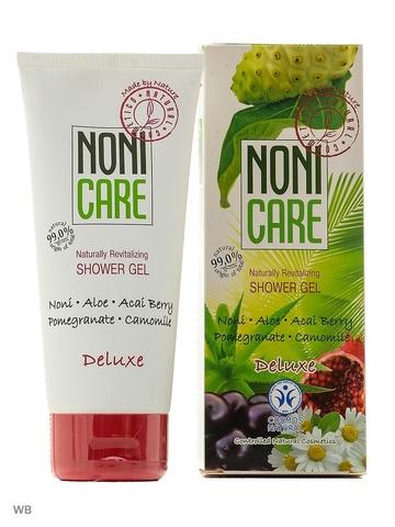 Восстанавливающий гель для душа - Naturally Revitalizing Body Wash Gel