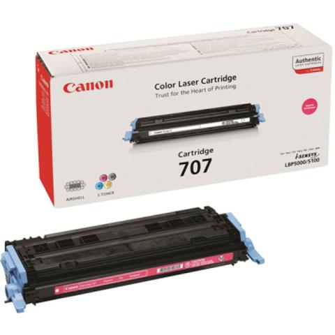 Cartridge 707 Cyan