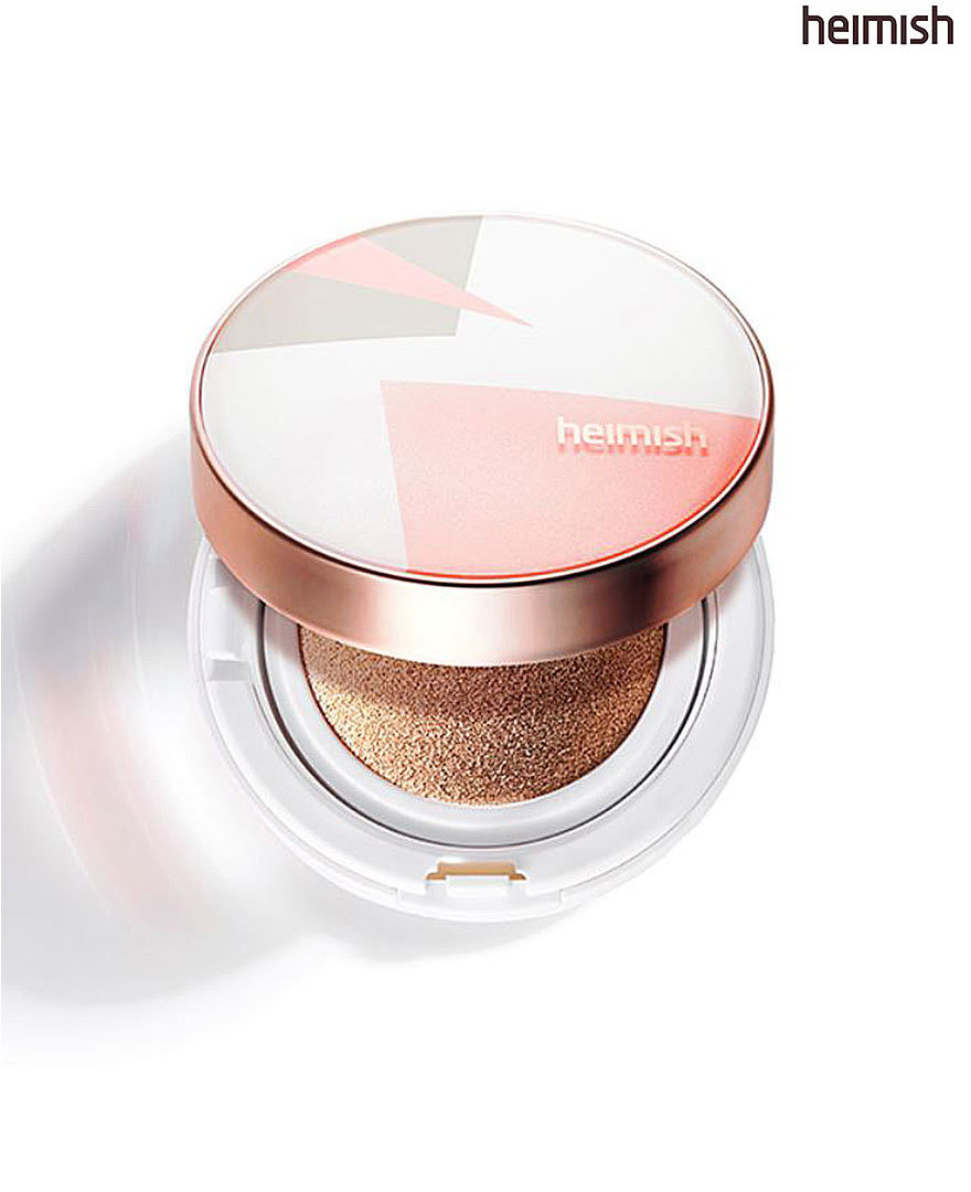 Кушон Heimish Artless Perfect Cushion с запаской SPF 50 21 тон