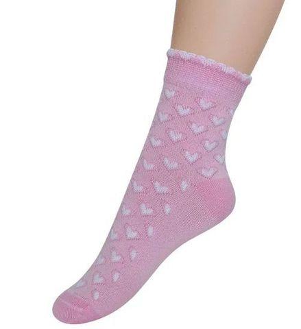 Носки для девочки Сердечки Parasocks