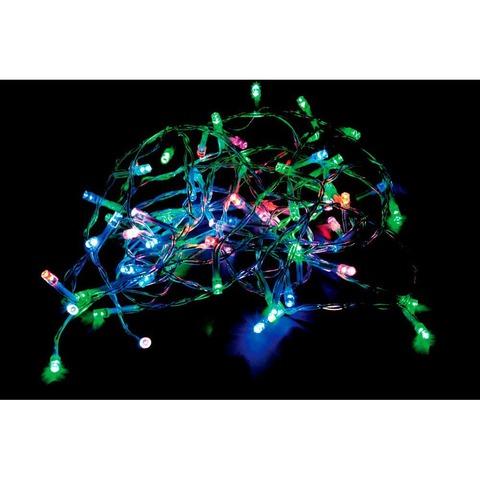 Гирлянда светодиодная линейная RGB, CL04 (Feron)