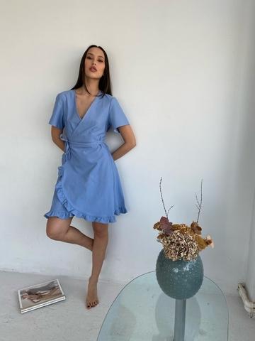 Платье Прованс мини
