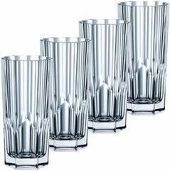Набор высоких стаканов Nachtmann Aspen, 4 шт, 309 мл, фото 3