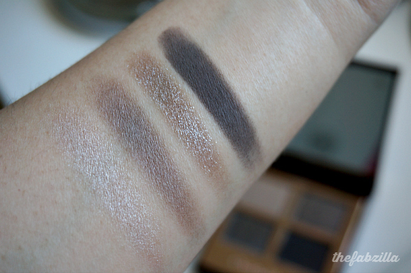 Charlotte Tilbury Luxury Palette - The Rock Chick