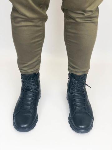M586HP Ботинки