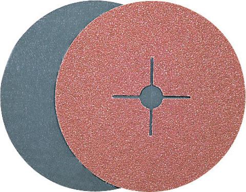 Волокнистый круг, нормальный корунд (A) ⌀ 180 мм