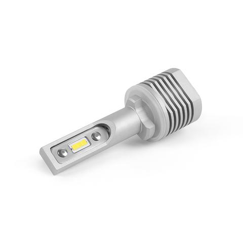 Комплект светодиодных ламп H27 880 881 V9, 13W, 1500Lm, 2 шт