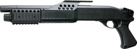 Страйкбольный дробовик Franchi Tactical, пружинный, пластик, 14 ВВ (артикул 15913)