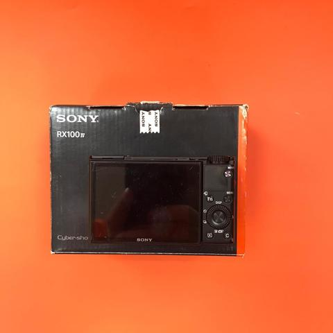 Sony Cyber-shot DSC-RX100M4 Комиссия