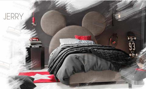 Кровать Walson Jerry с основанием