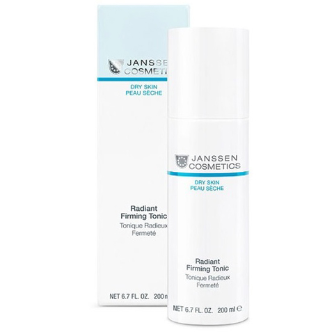 Janssen Dry (DEGYDRATED) Skin: Структурирующий тоник (Radiant Firming Tonic)