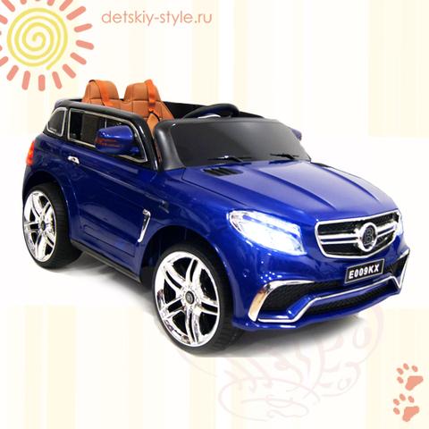 Mercedes Е009КХ