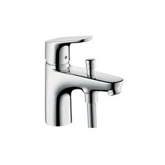 Смеситель на борт ванны на 1 отверстие Hansgrohe Focus 31938000 фото