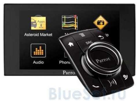 Parrot ASTEROID Mini Автомобильный мультимедийный центр