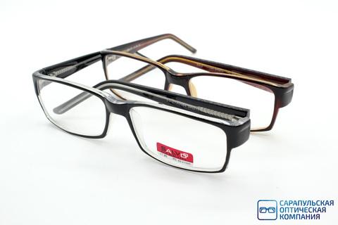 Очки готовые для зрения SALVO SS-ZYR0064