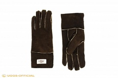 Перчатки UGG Classic Glove Chocolate