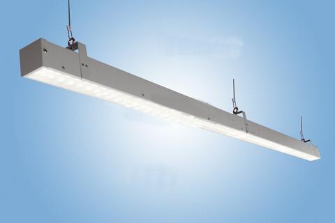 Светильник Слимлайт 30W-3900Lm