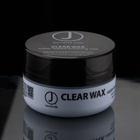 Воск для стайлинга / Clear Wax