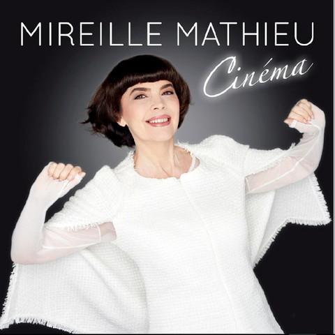 Mireille Mathieu / Mireille Mathieu Cinema (2CD)
