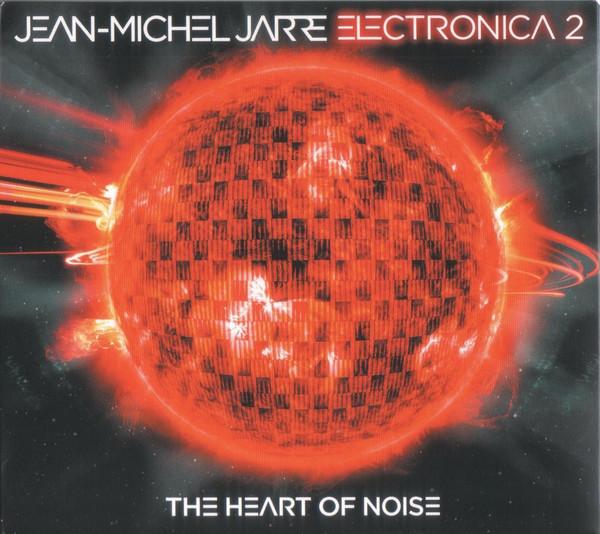 JARRE, JEAN-MICHEL: The Heart Of Noise