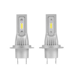 Комплект светодиодных ламп H7 LP-V9, 13W, 1500Lm, 2 шт