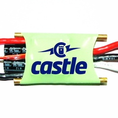 Castle Creations 50A  Brushless ESC Speed Control Logger water cooling