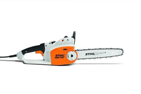 Электропила Stihl MSE 170 C-BQ