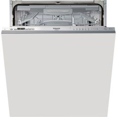 Посудомоечная машина HOTPOINT-ARISTON HIO 3C23 WF