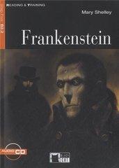 Frankenstein NEd +D (Engl)