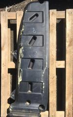 Впускной короб для грузовых автомобилей MAN TGA/TGL б/у.  Оригинальные номера - 81082010531, 81082010554