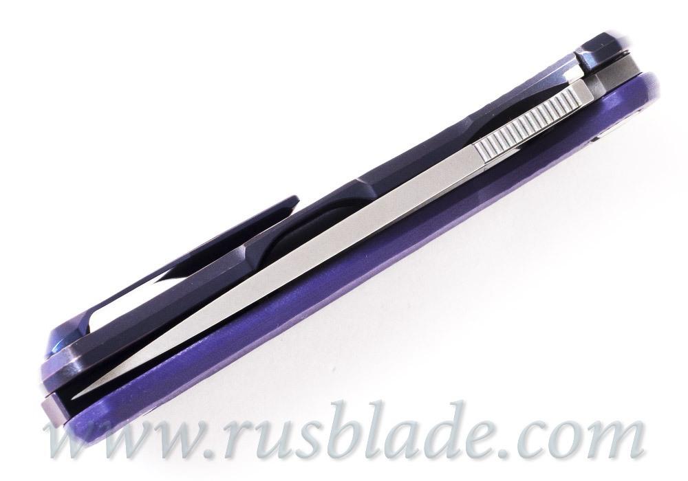 Shirogorov Set Icebreaker & Club knives Limited Edition - фотография