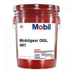 MOBIL GEAR OGL 461