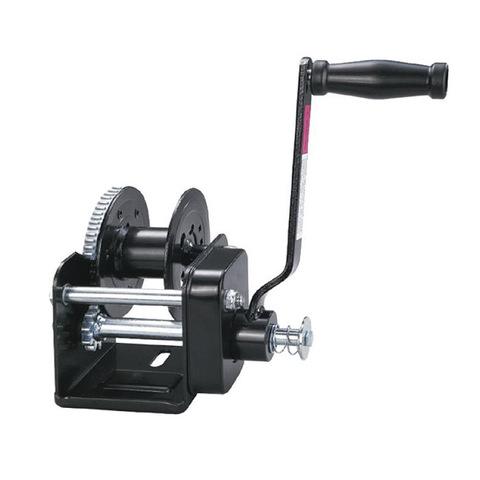 Лебедка ручная 727 кг (5:1) с автоматическим тормозом
