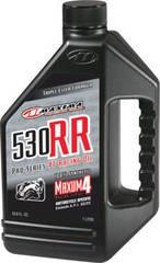 Масло моторное синтетика Maxima 530RR RoadRace 4T 5W30 1 литр
