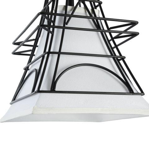 Подвесной светильник Maytoni City T187-PL-01-B