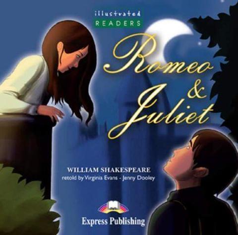 Romeo & Juliet. Audio CD.