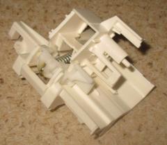 Замок дверцы посудомоечной машины Beko