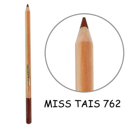 Карандаш для губ Miss Tais 762