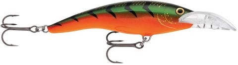 Воблер RAPALA SCATTER RAP TAIL DANCER SCRTD09-RDT