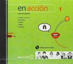 En Accion 1 Clase CD x1