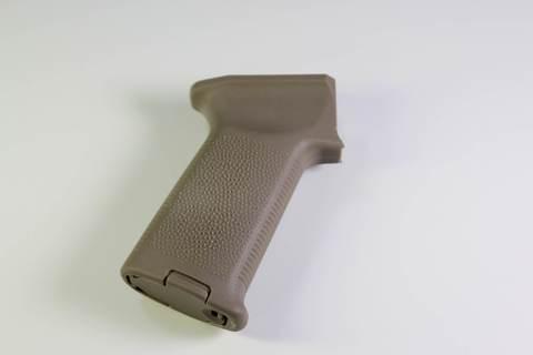 Рукоятка MOE для AК , Magpul реплика на огнестрел