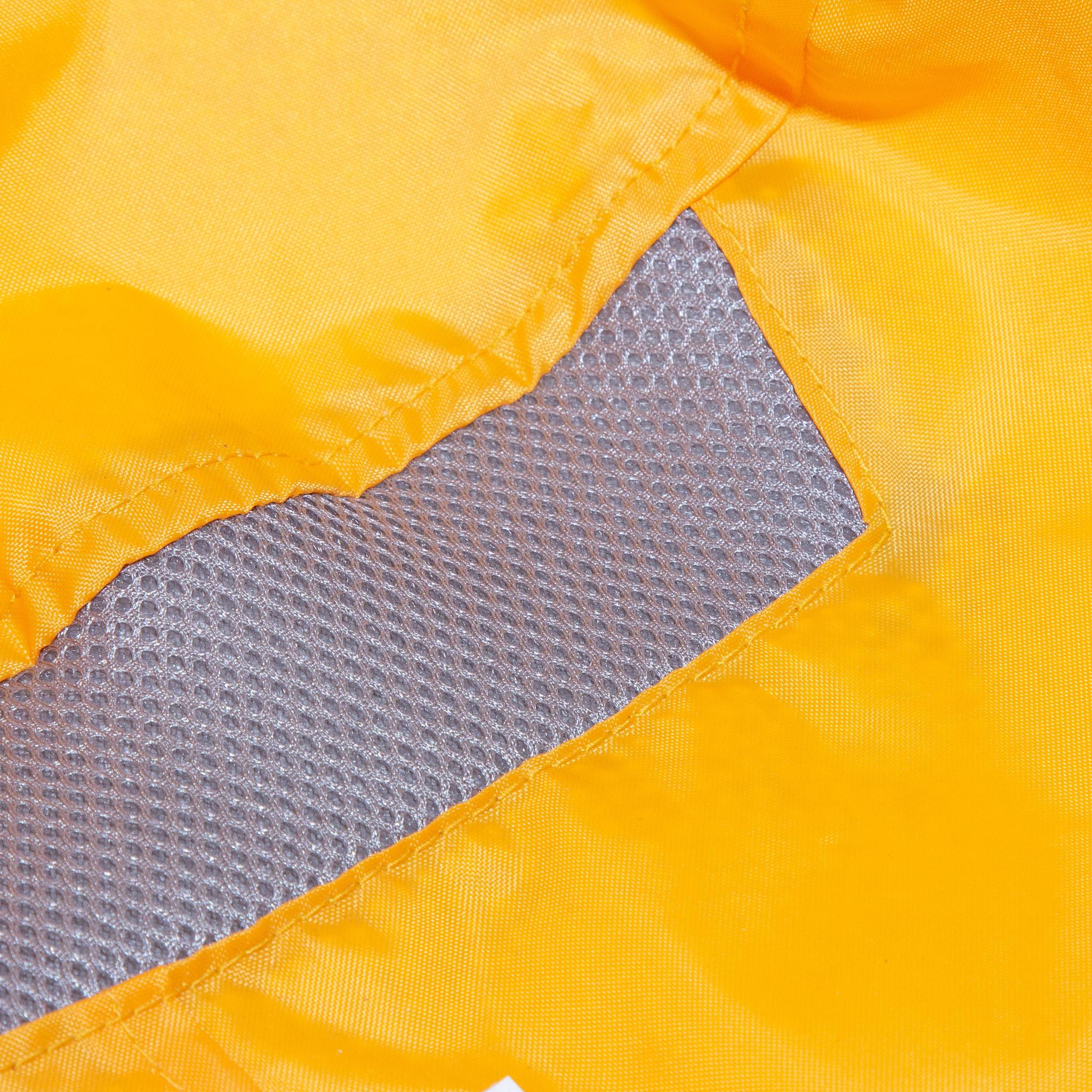 Престиж плащёвка (жёлтый)