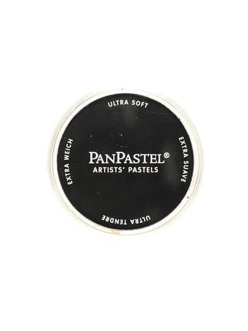 Ультрамягкая пастель PanPastel / Black