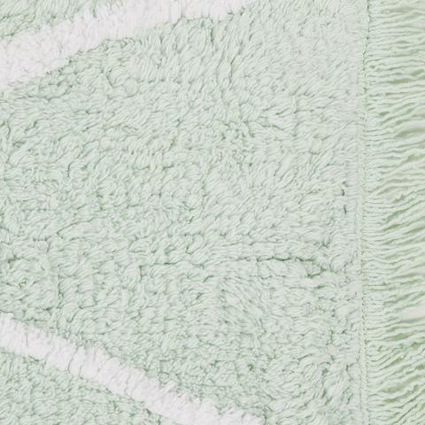 Ковер Lorena Canals Hippy Mint (120x160)